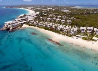 Novo resort do Four Seasons em Anguilla já aceita reservas