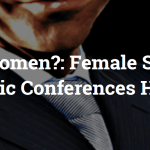 Resuscitation Program and FEMinEM discussion on Women as Conference Speakers and Unconscious Bias