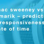 SMACC Debate – Rob MacSweeney vs Paul Marik – Predicting Fluid Responsiveness is a Waste of Time