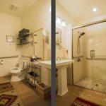 Bathroom in the Fiesta Room