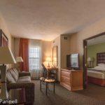 Room 206 at Drury Suites McAllen