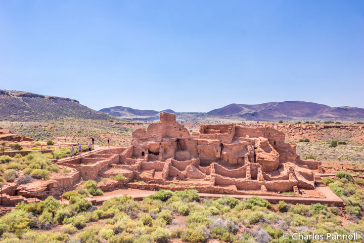 Volcanic Aftermath and Puebloan Ruins Beckon Visitors to Sacred Arizona Sites