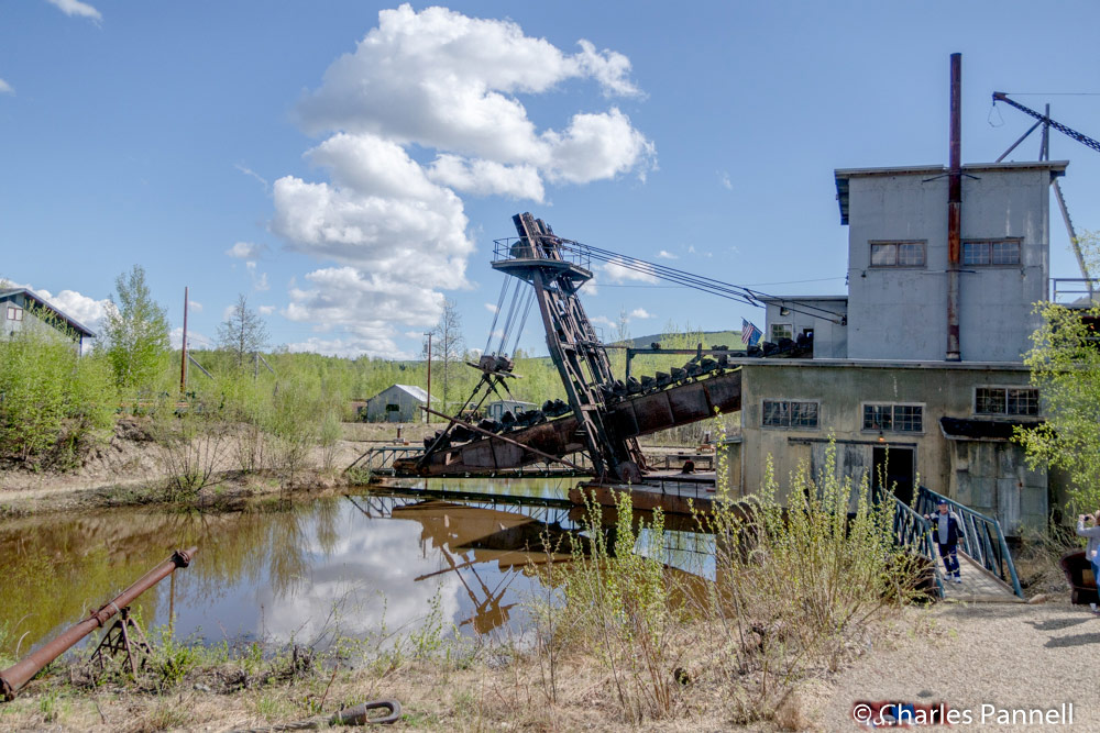 A fairbanks dynamic duo gold dredge 8 sciox Images