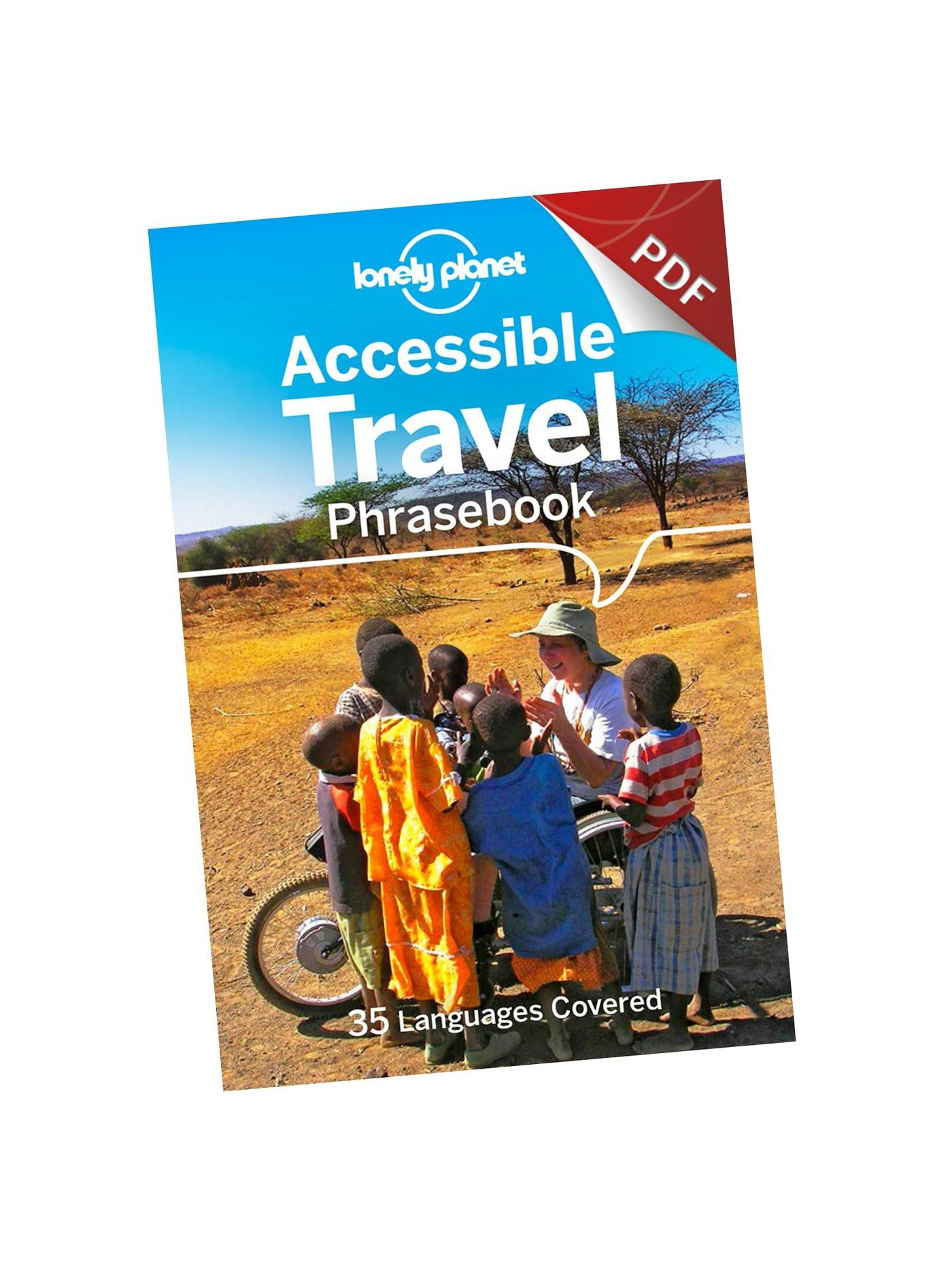 New Accessible Travel Phrasebook Available