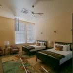 Room 1112 at the Sonoran Desert Inn