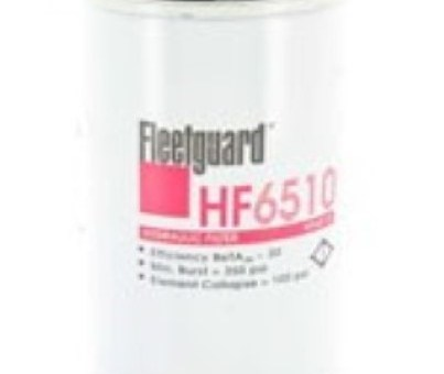 Tractor Hydraulic Filters