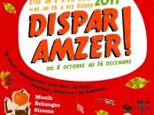 DISPAR AMZER 2017 - Demandez le programme!