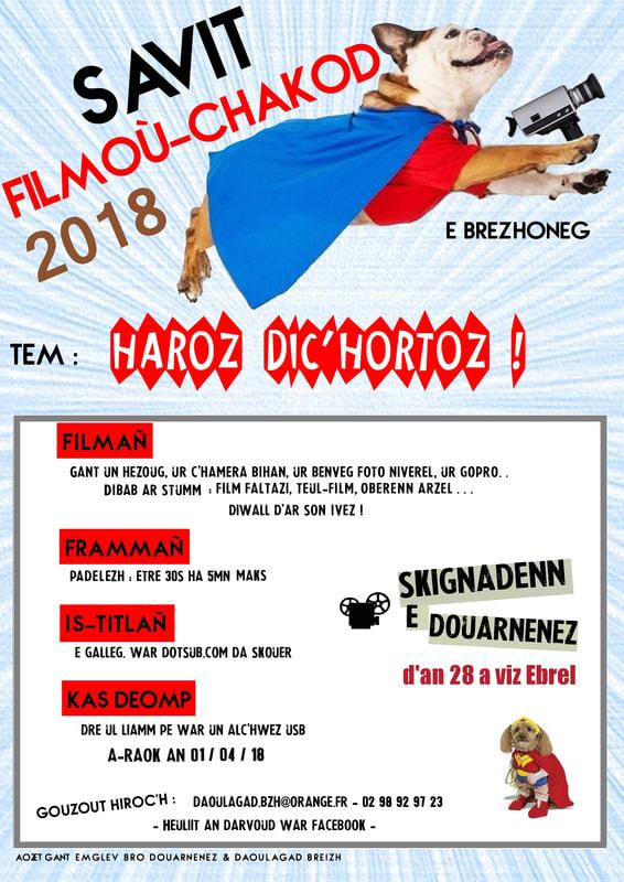 Filmou chakod 2018