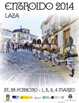 ENTROIDO DE LAZA 2014