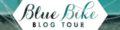 Blue Bike Blog Tour