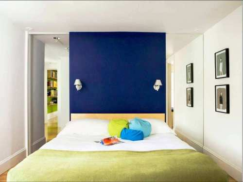 Medium Of Bedroom Paint Ideas Blue