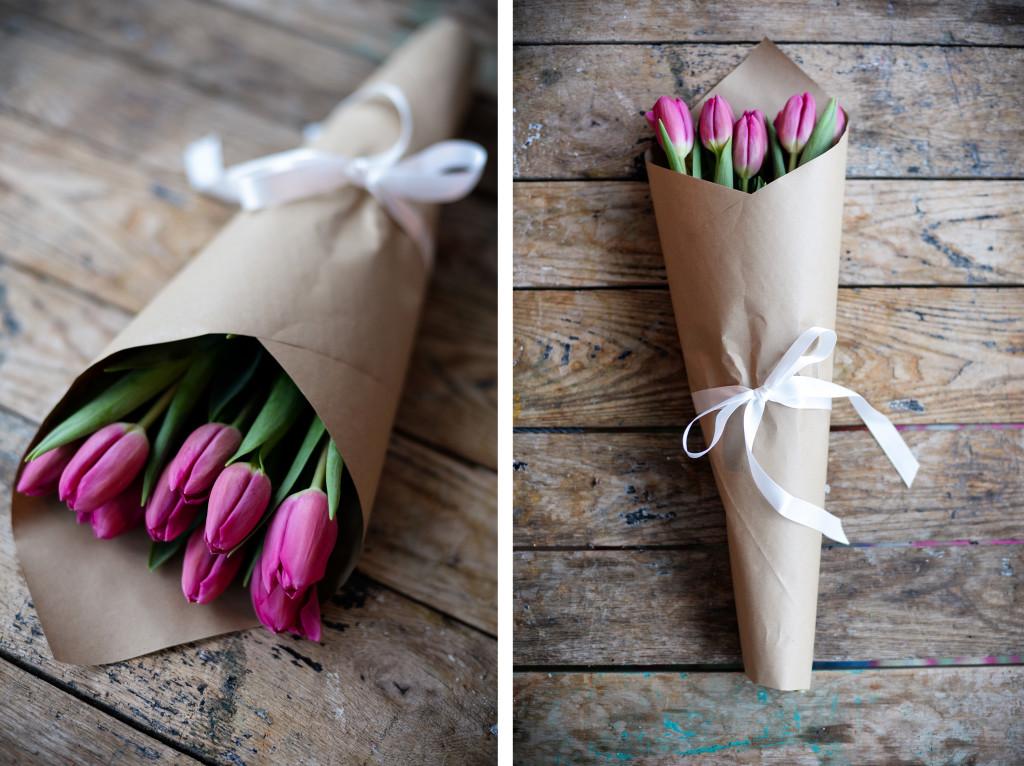 How to wrap flower bouquet in paper morenpulsar how mightylinksfo