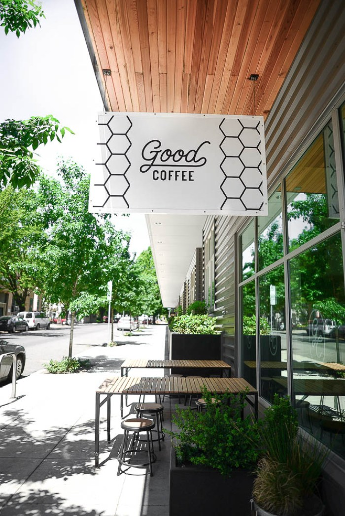 Things to do in Portland - Visit Good Coffee Portland