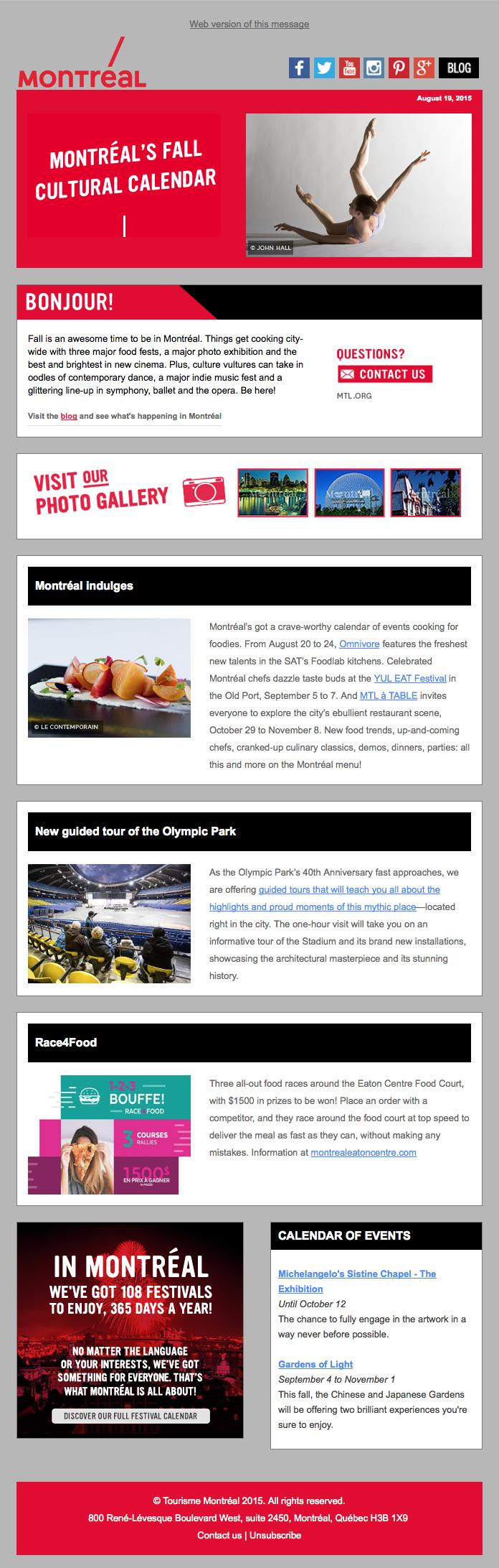 informz-newsletter