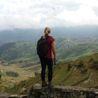 Accidental Off-Road Hiking in Sapa