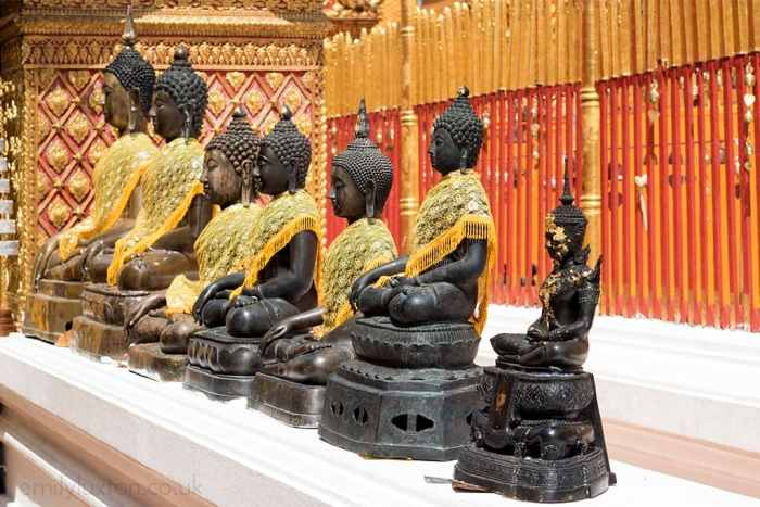 Chiang Mai Prices Thailand