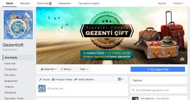 facebook-sayfa