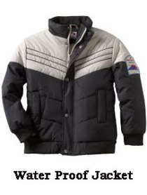 jackets-manufacturers