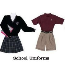 school uniforms wholesale distributors
