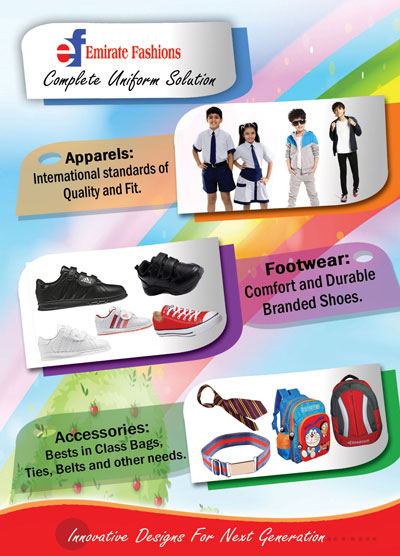 chickpet bangalore uniform manufacturers