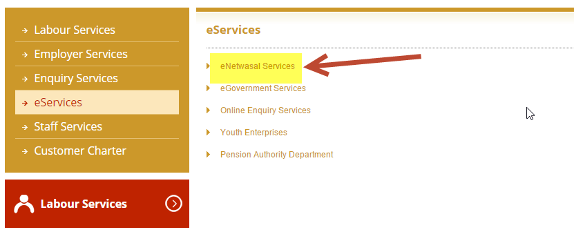 checking labour contract online uae 2