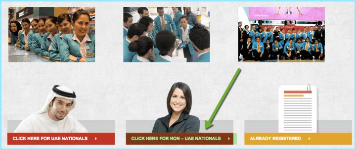 dubai duty free jobs