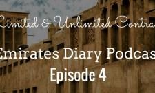 dubai podcast emirates diary