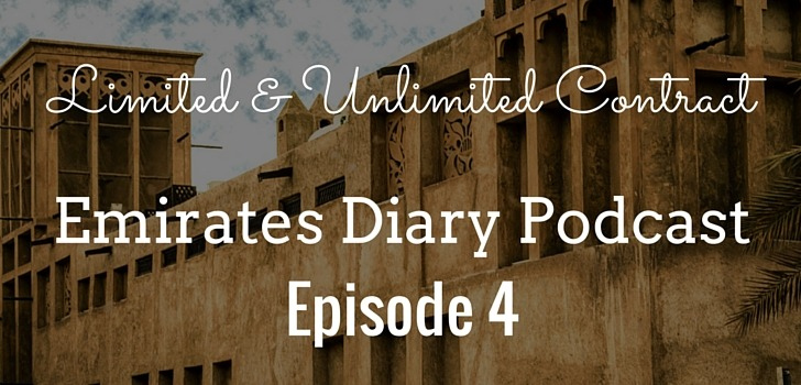 EDP004 – Difference between Limited and Unlimited Contract (Podcast)