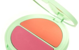 Beauty Call | Louise Gray for Topshop Gives Us the Perfect Fake Flush