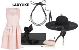 The Races | What To Wear