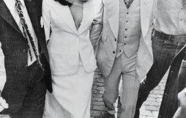 Written In The Stars | Celebrity Bridal Dresses