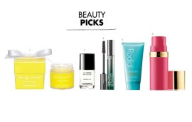Beauty Spot | Can't Live Without Summer Beauty Essentials