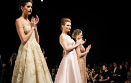 Bloomingdale's Dubai Fashion Show |Roundup