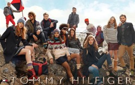 Tommy Hilfiger New York Fashion Week Live Stream