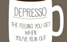 Six Health Benefits Of Coffee