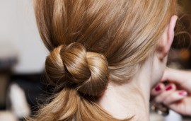 Hair How-To | The Perfect Up-Do
