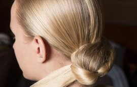 5 Simple Steps To The Perfect Summer Up-Do