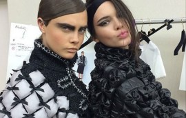 Models Need 10,000 Instagram followers To Get A Job