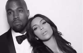 Kim Kardashian Is Pregnant! Kanye West To Be A Daddy Again