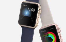Exclusive: Apple Watch Launches In Dubai
