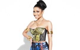 Nicki Minaj Is Coming To Dubai. What Will She Wear?