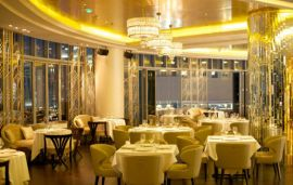 Fine Dining In Dubai For Just Dhs189