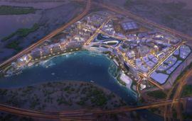 Self-Driving Cars, Solar Roofs & Life Apps: Dubai Gets Smart