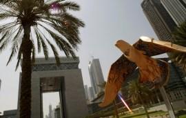 Dubai To Become An Open Air Museum
