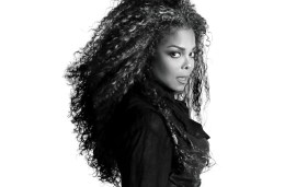 Janet Jackson To Play At Dubai World Cup
