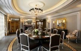 Is This Dubai's Most Decadent Hotel Suite