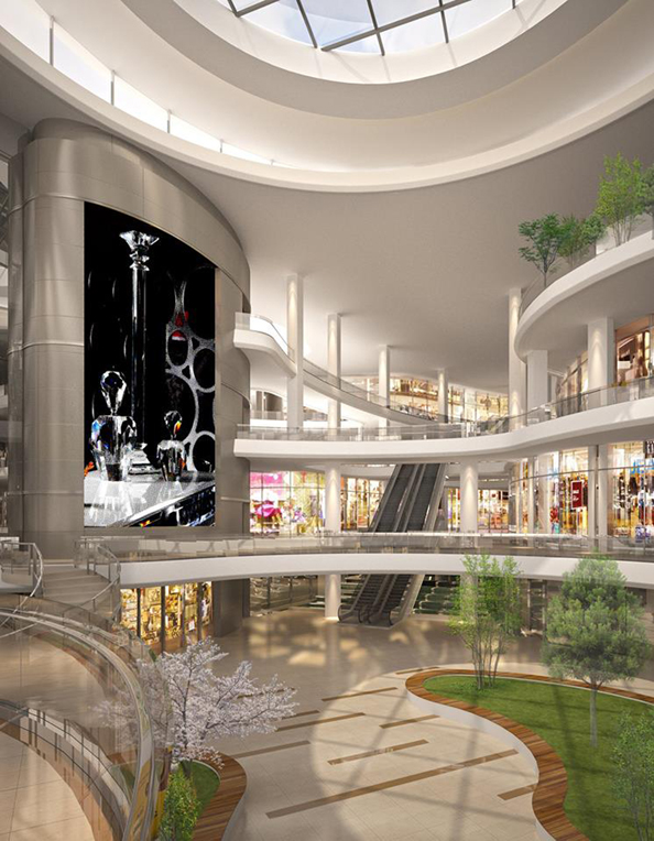 Dubai to open art centre mall first dedicated to furniture emirates woman Home center furniture in dubai