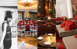 Top 10 Trendiest Restaurants In Dubai