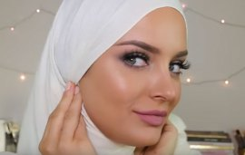Beauty Blogger Sparks Debate By Donning Hijab In Eid Tutorial