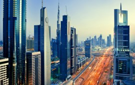 Dubai's Most Dangerous Roads Revealed